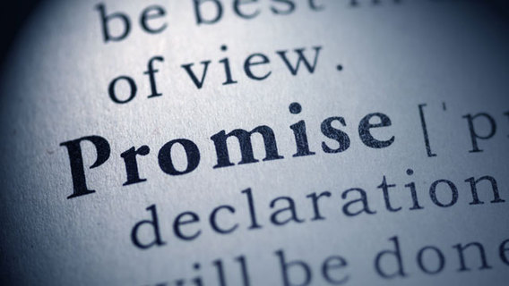 From Exile to Promise (and everything in between)